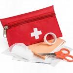 プロが解説 職場に救急箱を準備するベストな方法