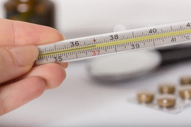 薬剤師が教える風邪薬を飲まずに風邪を早く治す4つの方法