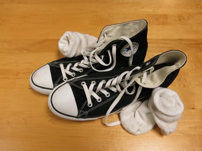 薬剤師がマジでオススメする足の臭いを予防するクリーム