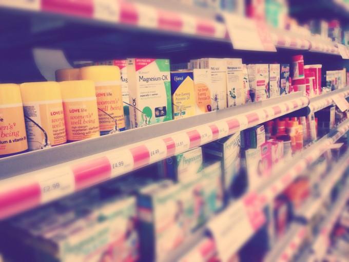 ベテラン薬剤師が解説!正しいビタミンサプリメントの選び方
