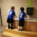 うがいと手洗いを厳守 簡単にできる風邪やインフルエンザの予防方法