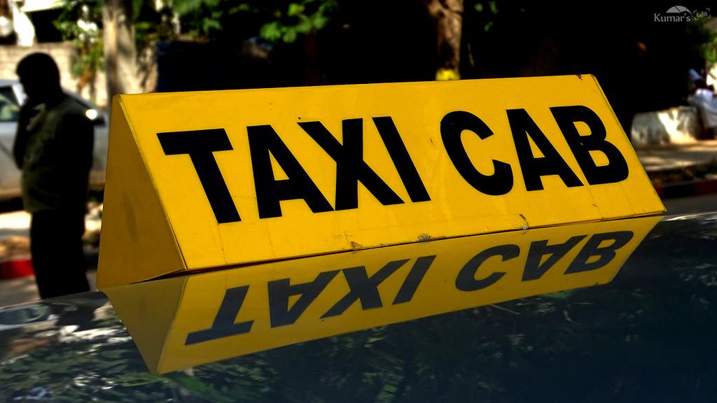 妊婦やキッズはタクシーが安心 タクシー業界の新たな試み