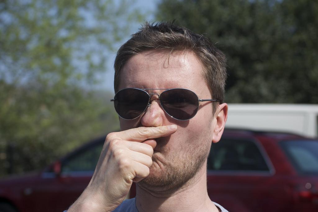 市販薬で買える花粉症の鼻水・鼻づまりの原因に効く医師推奨の点鼻薬