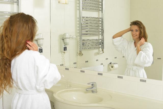 男の朝の支度で朝シャワーを絶対にオススメしたい7つの理由【ヒゲそり・寝ぐせ】