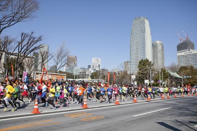マラソン時にロキソニンなど痛み止めを飲むのはやめるべき理由を薬剤師が解説