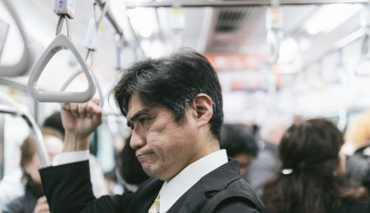 電車や外出先での突然の激しい腹痛・下痢を激減させた4つの生活習慣